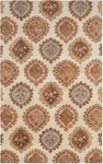 Surya Langley LAG-1011 Winter White/Gold/Adobe Closeout Area Rug - Fall 2014
