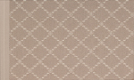 LUSTERWEAVE LATISSE LST02 SAND CRYSTAL-B - Nourison offers an extraordinary selection of premium broadloom, roll runners, and custom rugs.