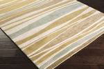 Surya Lighthouse LTH-7029 Beige/Olive/Moss Closeout Area Rug - Fall 2014