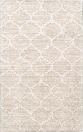 surya mystique m 5107 winter white area rug