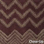Surya Matmi MAT-5461 Burgundy/Olive Closeout Area Rug - Spring 2015
