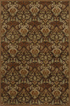 Momeni Moghul MG-07 Brown Closeout Area Rug - Spring 2011