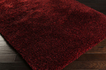 Surya Milan MIL-5004 Red/Burgundy Closeout Area Rug - Fall 2013