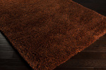Surya Milan MIL-5005 Orange/Burnt Orange Closeout Area Rug - Fall 2013