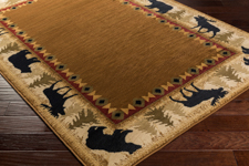 Surya Mountain MTH-1008 Area Rug