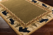 Surya Mountain MTH-1009 Area Rug
