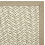 NATUREWEAVE NATWV IVORY/MARBLE-B - Nourison offers an extraordinary selection of premium broadloom, roll runners, and custom rugs.