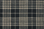 GINGHAM GINGP BLACK-B - Nourison offers an extraordinary selection of premium broadloom, roll runners, and custom rugs.