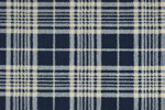 GINGHAM GINGP NAVY-B - Nourison offers an extraordinary selection of premium broadloom, roll runners, and custom rugs.