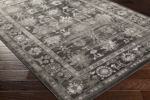 Surya Nova NVA-3023 Light Grey/Charcoal/Charcoal/Ivory Area Rug