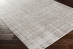 Surya Nova NVA-3025 Ivory/Light Grey Area Rug