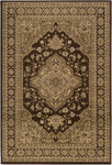 Surya Paramount PAR-1000 Chocolate/Brown Closeout Area Rug - Fall 2012