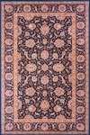 Momeni Persian Heritage PH-04 Navy Closeout Area Rug - Spring 2011