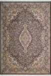 Nourison Persian Palace PPL02 Navy Area Rug
