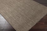 Surya Reeds REED-801 Army Green/Tan Closeout Area Rug - Fall 2014