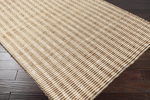 Surya Reeds REED-819 Tan/Winter White Closeout Area Rug - Fall 2014