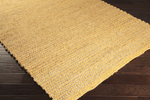 Surya Reeds REED-831 Gold/Taupe Closeout Area Rug - Spring 2015