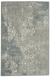 Karastan Euphoria 90643-90075 Ayr Willow Grey Area Rug