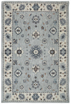 Karastan Euphoria 90644-90075 Kirkwall Willow Grey Area Rug