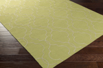 Surya Seabrook SBK-9010 Lime/Sea Foam Closeout Area Rug