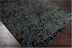 Designer Series DS040037 Brown Spreckles Rug