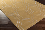 Surya Skyline SKL-2022 Gold/Grey Area Rug