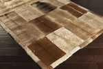 Surya Papilio Texas TEX-8001 Mocha/Mocha Closeout Area Rug - Fall 2015