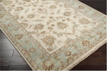 Surya Timeless TIM-7913 Biscotti/Pigeon Grey/Toasted Almond Area Rug