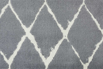 TWILIGHT TRELLIS TWTRL SLATE-B - Nourison offers an extraordinary selection of premium broadloom, roll runners, and custom rugs.