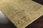 Surya Uncharted UND-2001 Gold/Olive Area Rug