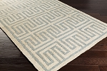 Surya Columbia CBA-115 Beige/Moss Closeout Area Rug - Fall 2015