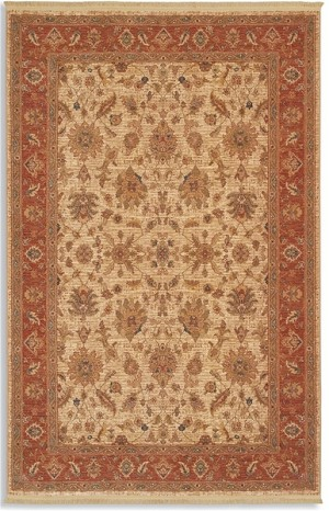 Antique Legends 2200 207 Villa Veneto Ivory Closeout Area Rug Discontinued Karastan Rugs