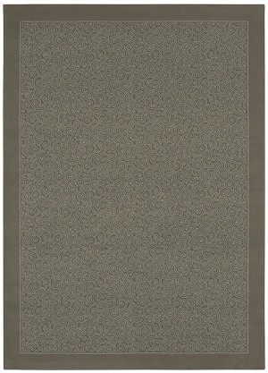 Shaw Living Woven Expressions Platinum Parisienne 01701 Dove Closeout Area Rug - 2014