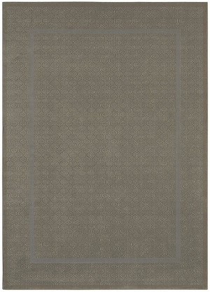 Shaw Living Woven Expressions Platinum Astoria 06701 Dove Closeout Area Rug - 2014
