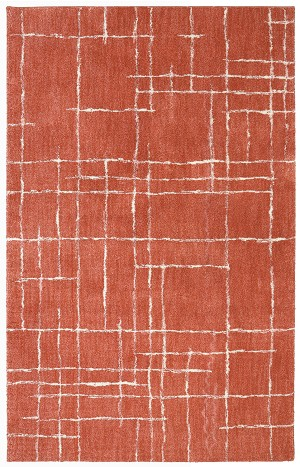 Mohawk Home Berkshire 90635 20038 Chatham Coral Area Rug