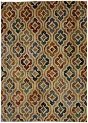 Mohawk Home Savannah 90986 99999 Wright Multi Area Rug