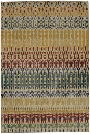 Mohawk Home Savannah 90989 99999 Columbia Multi Area Rug