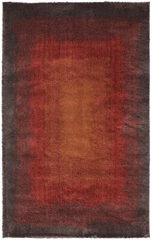American Rug Craftsmen Gy Vibes 9599 30040 Central Park Moroccan Red Closeout Area