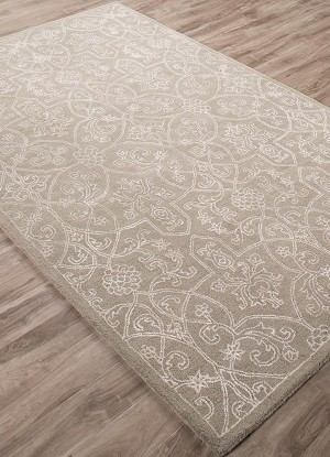 Jaipur Ashland ASH06 Kay Agate Gray & Turtle Dove Closeout Area Rug