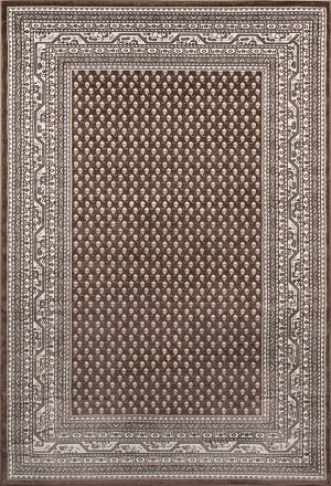 Momeni Dakota DAK-18 Brown Area Rug