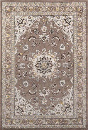 Momeni Dakota DAK-22 Brown Area Rug