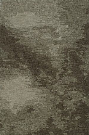 Dalyn DelMar DM3 Taupe Area Rug