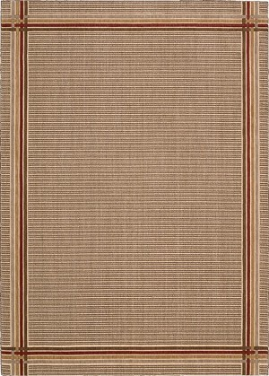 Joseph Abboud Griffith GRI01 JAVA Java Closeout Area Rug