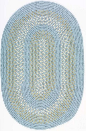 Colonial Mills Georgetown GT50 Federal Blue Area Rug