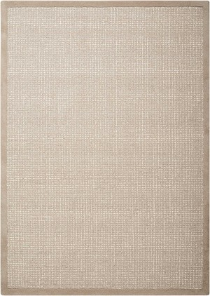 Kathy Ireland Home Riverbrook KI809 TAUPE/IVORY Area Rug