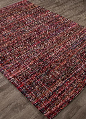 Jaipur Madison MAD03 Harris Tango Red & Coral Rose Closeout Area Rug