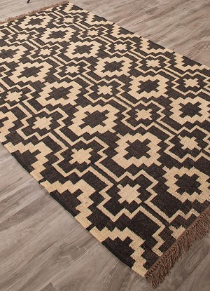 Jaipur Manor MBA02 Reo Phantom & Pebble Closeout Area Rug