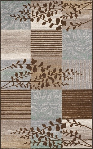 Dalyn Monterey Mr304 Chocolate Closeout Area Rug