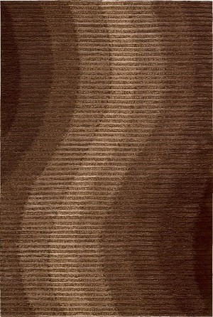 Joseph Abboud Mulholland MUL01 CHO Chocolate Closeout Area Rug