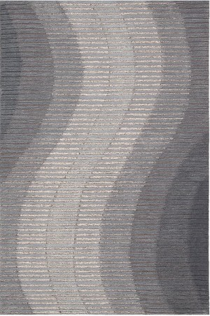 Joseph Abboud Mulholland MUL01 GRY Grey Closeout Area Rug